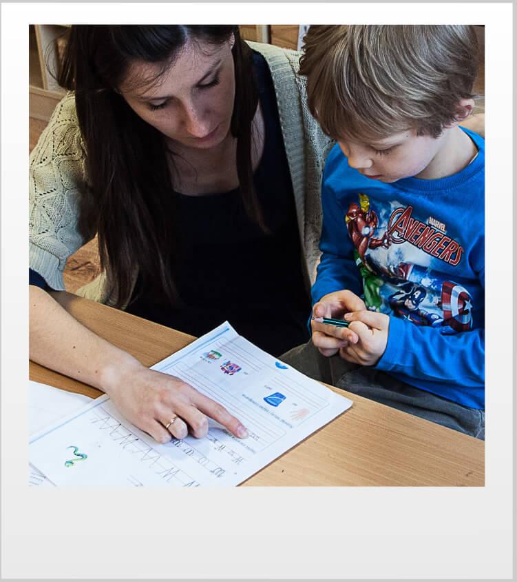 edukacja domowa 1